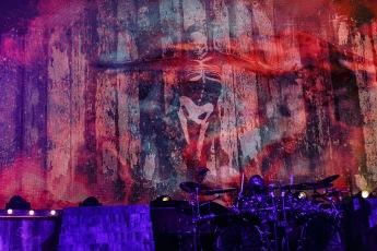 Slipknot Backdrop