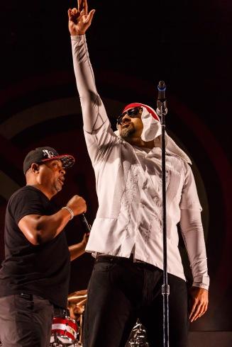 B-Real & Chuck D