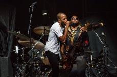 Tony & Michael