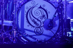Opeth Drum Kit