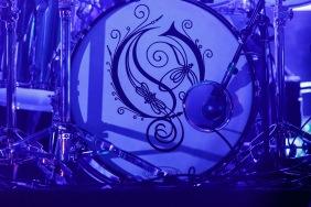 Opeth Drum Kit