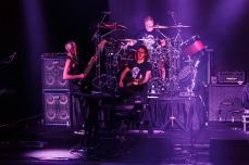 Nick Beggs and Steven Wilson