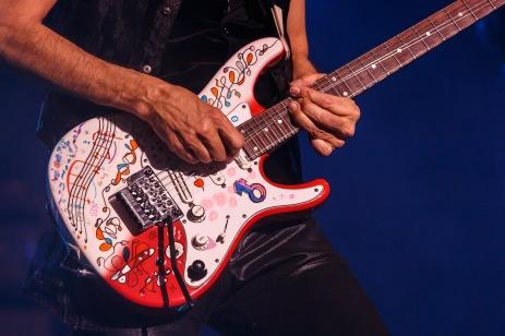 Steve Vai's Guitar