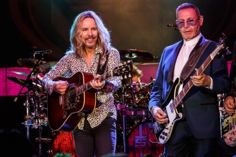 Tommy Shaw & Chuck Panozzo