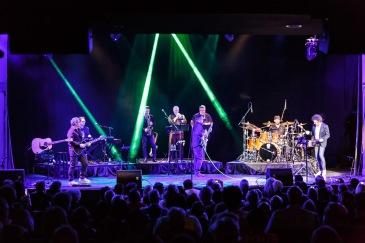 Gino Vannelli & Band