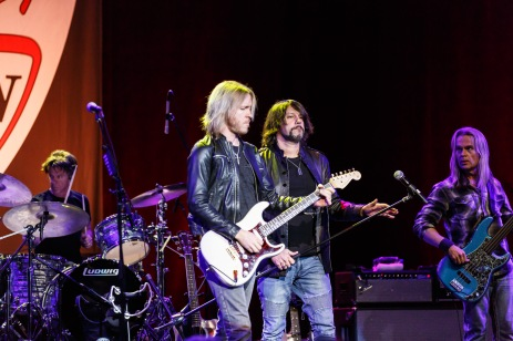 Kenny Wayne Shepherd & Noah Hunt