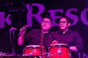 James Peters & Jon Villa